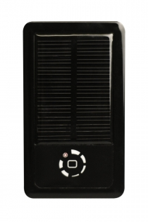 CGS3500 Solar Assist Portable Charger